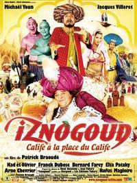 Постер Изноугуд или Калиф на час