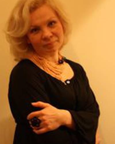 Ирина Гергель фото