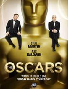 82-я церемония вручения премии «Оскар»