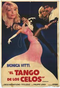 Постер Танго ревности