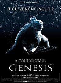 Постер Генезис