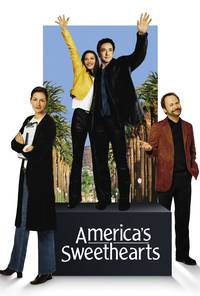 Постер Любимцы Америки