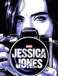 """Постер из фильма """"Джессика Джонс"""" - 1"""
