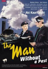 Постер Человек без прошлого