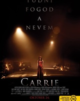 """Постер из фильма """"Кэрри"""" - 7"""