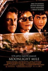Постер Миля лунного света