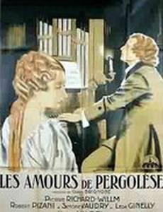 Les amours de Pergolèse