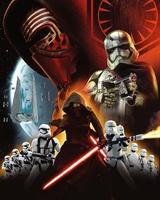 """Постер из фильма """"Звездные войны: Пробуждение силы"""" - 7"""