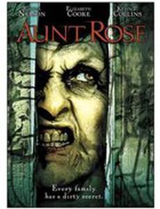 Тетя Роза