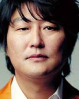 Сон Кан Хо фото