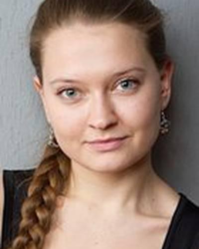 Мария Бондаренко фото