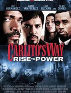Путь Карлито 2: Восхождение к власти (видео)