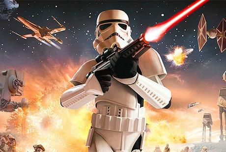Еще одни «Звездные войны» прибудут в 2020 году