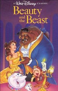 Постер Красавица и чудовище