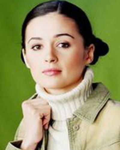 Агнешка Гроховска фото