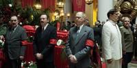 Кадр Смерть Сталина