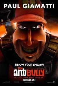 Постер Гроза муравьев