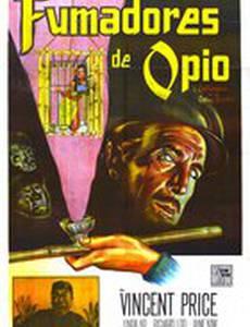 Исповедь любителя опиума