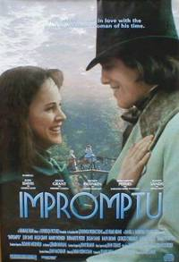Постер Экспромт