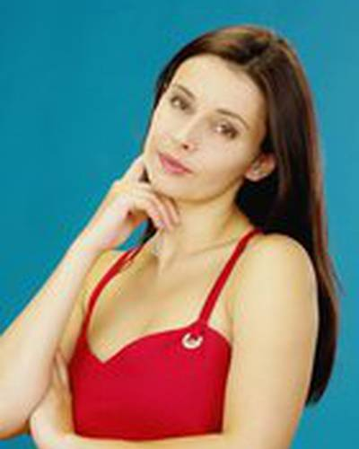 Рената Данцевич фото