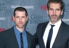 Создатели «Игры престолов» поработают над «Звездными войнами»