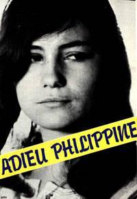 Постер Прощай, Филиппина