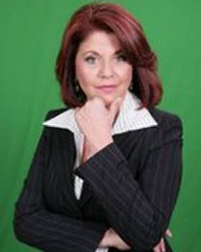 Сюзанна Перез фото