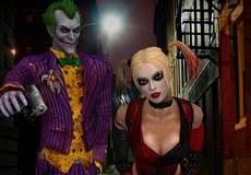 Марго Робби и Джаред Лето станут врагами Бэтмена