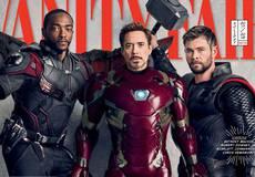 «Мстители 4» станут поворотным фильмом для вселенной Marvel