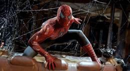 """Кадр из фильма """"Человек-паук 3"""" - 1"""