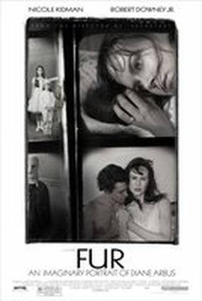 Мех: Воображаемый портрет Дианы Арбус