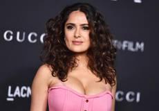 Сальма Хайек сыграет в комедийном сериале от режиссера «Шпионки»