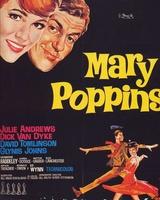 """Постер из фильма """"Мэри Поппинс"""" - 6"""