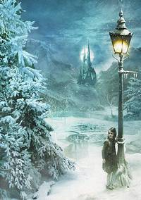 Постер Хроники Нарнии: Лев, колдунья и волшебный шкаф
