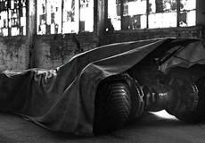 На Comic-Con показали тизер «Бэтмена против Супермена»
