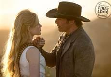 «Мир Дикого Запада» 2 сезон: новые кадры