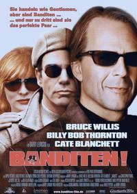 Постер Бандиты
