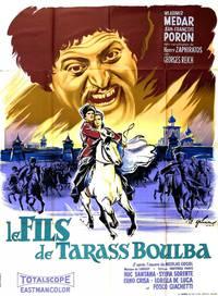 Постер Сын Тараса Бульбы