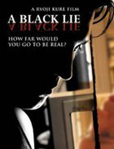 A Black Lie
