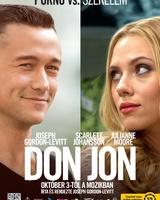 "Постер из фильма ""Страсти Дон Жуана"" - 7"