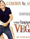 """Постер из фильма """"Однажды в Вегасе"""" - 1"""