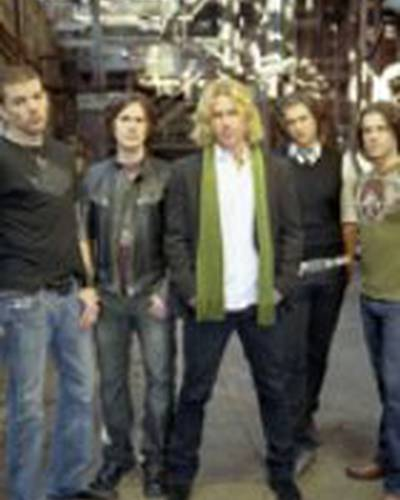 Collective Soul фото