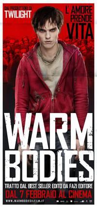 Постер Тепло наших тел