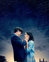 """Постер из фильма """"Вселенная Стивена Хокинга (Стивен Хокинг. Теория всего)"""" - 5"""
