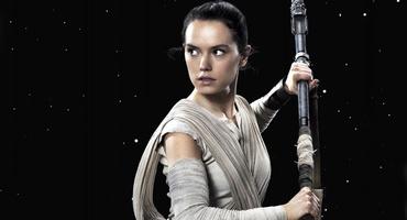 Актриса из «Пробуждения силы» может сыграть Лару Крофт