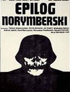 Нюрнбергский эпилог