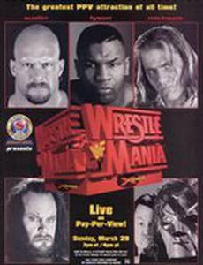 WWF РестлМания 14