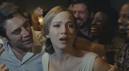 """Кадр из фильма """"Мама!"""" - 1"""