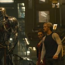 """Кадр из фильма """"Мстители: Эра Альтрона 3D"""" - 3"""