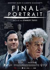Постер Последний портрет